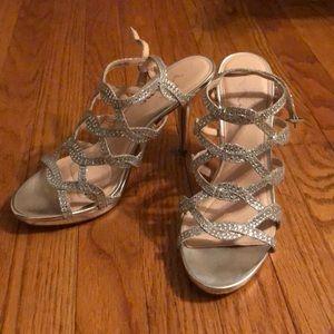 High heels never been worn size 8